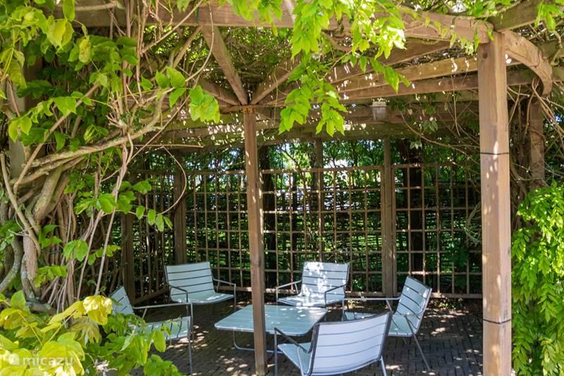 Vakantiehuis Nederland, Zeeland, Kamperland Villa ZeelandhuisaanZee Strandlaan