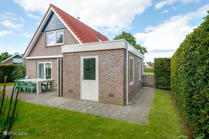 Ferienwohnung Niederlande, Flevoland, Zeewolde Ferienhaus Seaewald