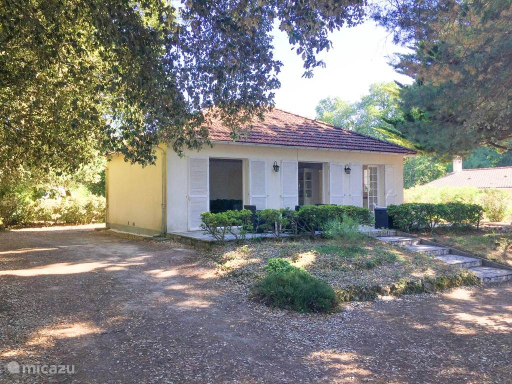 Vakantiehuis Frankrijk, Vendée – bungalow Maminouch