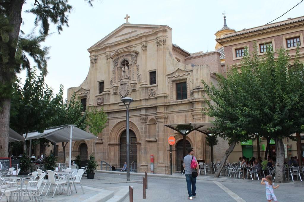 De Stad Murcia