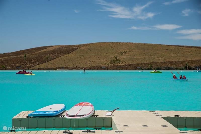 Vakantiehuis Spanje, Costa del Sol, Estepona Appartement Alcazaba Hills