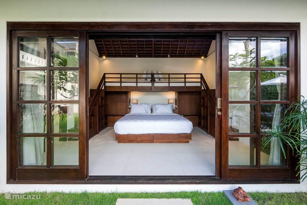 Vakantiehuis Indonesië, Bali, Seminyak Villa Villa Tjitrap