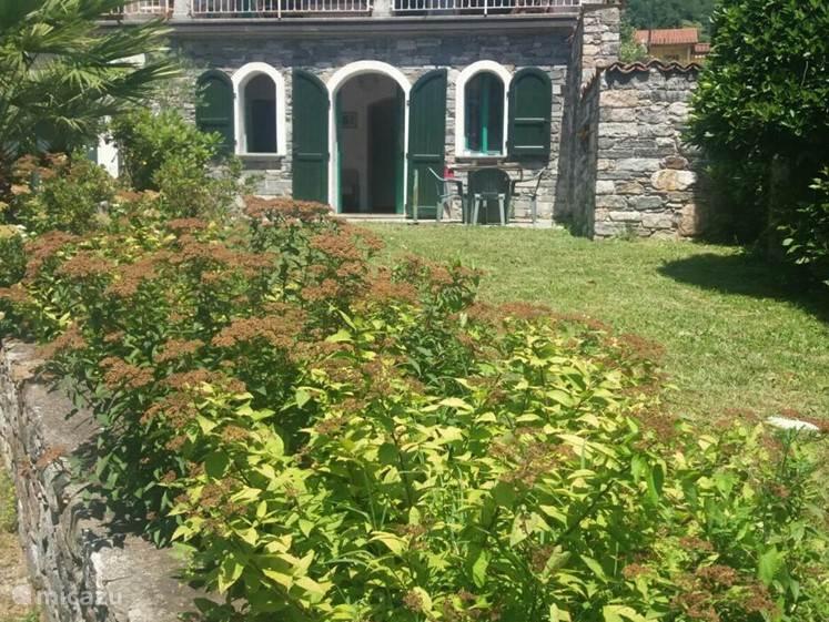 Casa Elena met tuin