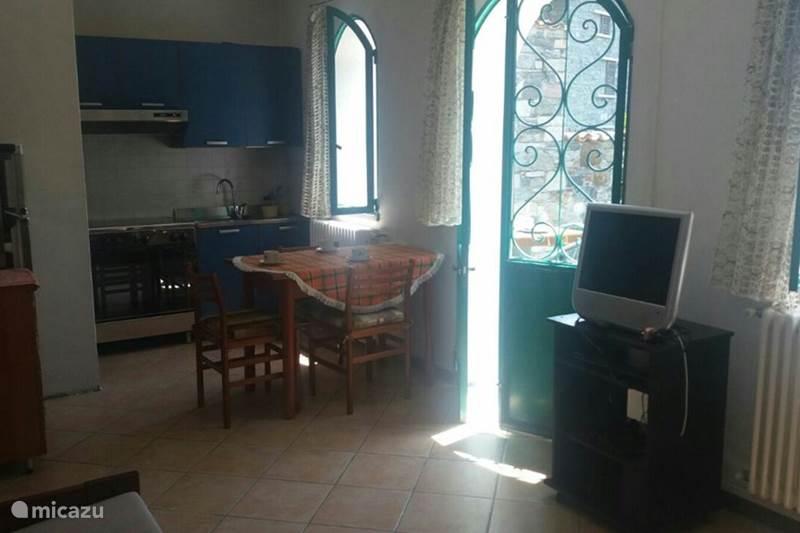 Vakantiehuis Italië, Comomeer, Gera Lario Studio Casa Elena