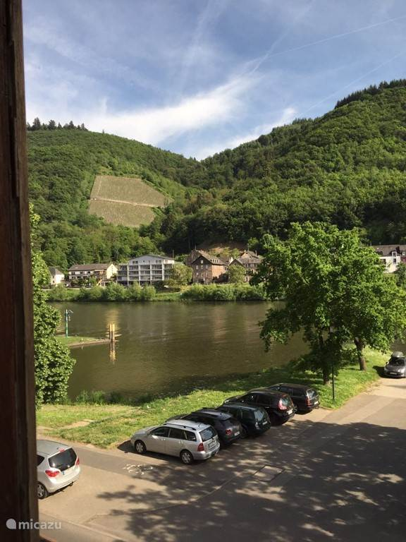 Vacation rental Germany, Moselle, Bernkastel-Kues Bed & Breakfast B&B die Quelle room 5