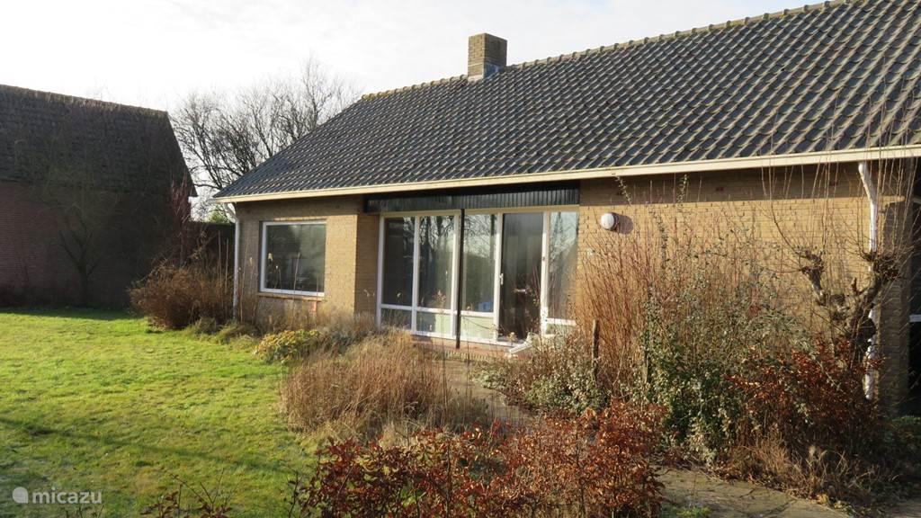 Vakantiehuis Nederland, Zeeland – vakantiehuis Vakantiewoning Nieuwvliet