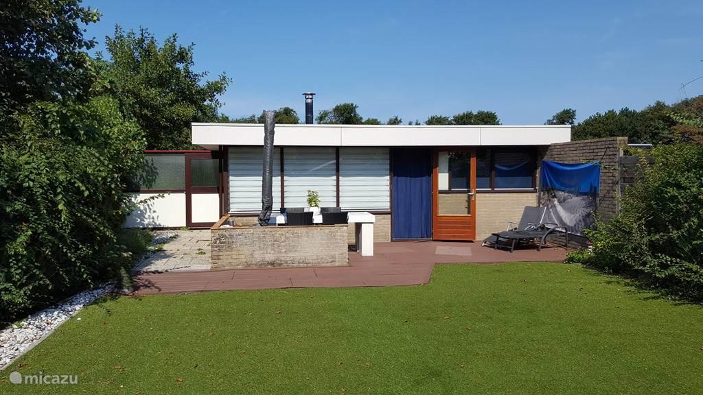 Vakantiehuis Nederland, Noord-Holland, Sint Maartenszee - bungalow Mar de Sao Martinho