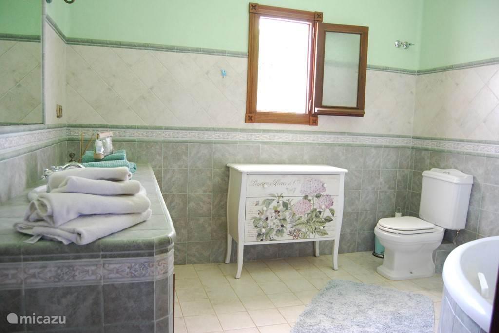 Badkamer Danzel