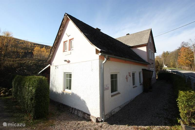 Vacation rental Czech Republic, Giant Mountains, Lampertice Holiday house Giant Mountains Holiday home 5 pers.
