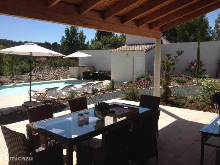 Vacation rental France, Languedoc-Roussillon, Pouzols-Minervois Villa Villa Aphrodite
