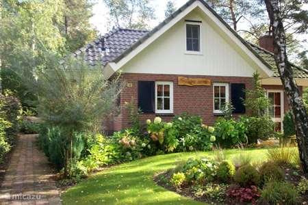 Vakantiehuis Nederland, Veluwe, Beekbergen villa Bosvilla 't Hooghe zand