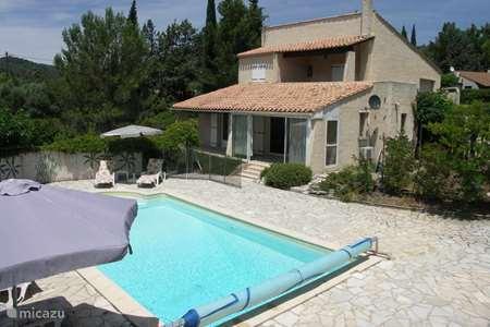 Vakantiehuis Frankrijk, Hérault, Azillanet villa Villa La Mancha