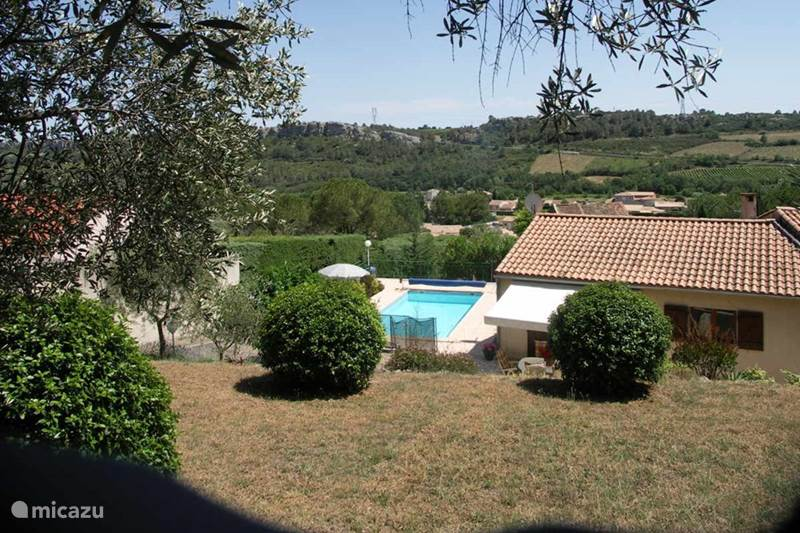 Vakantiehuis Frankrijk, Hérault, Cazedarnes Villa Villa Les Bosquets