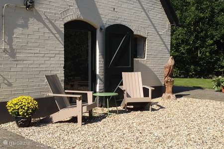 Vacation rental Netherlands, Gelderland, Vaassen farmhouse Bed and comfort