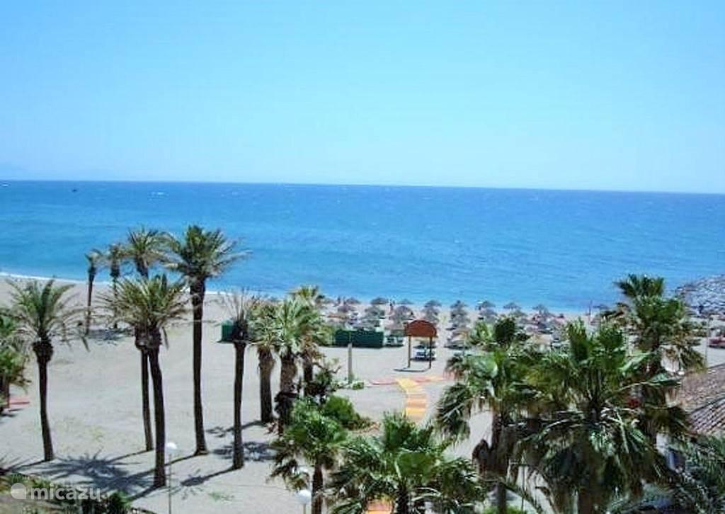 Vakantiehuis Spanje, Costa del Sol, Torremolinos Appartement Appartament Playamar Torremolinos