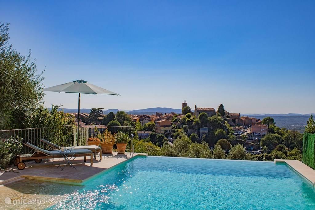 Villa Perché de Provence.