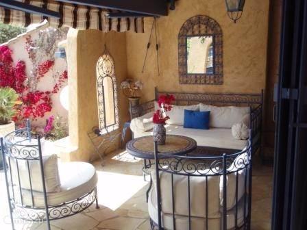 Vakantiehuis Frankrijk, Provence, La Londe-les-Maures Vakantiehuis Le paradis bleu