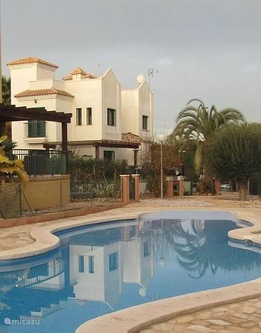 Vakantiehuis Spanje, Costa Blanca, Torrevieja Villa La Farola Villa1