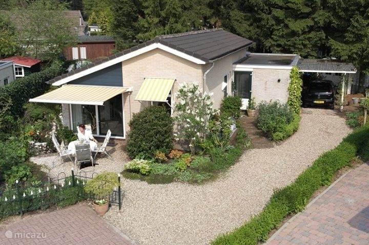 Vakantiehuis Nederland, Gelderland, Putten Bungalow Huize Schovenhorst