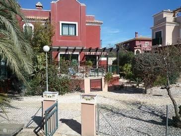 Vakantiehuis Spanje, Costa Blanca, Torrevieja villa La Farola villa 2