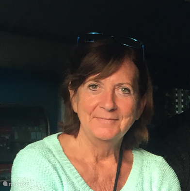 Anna Verhoeven