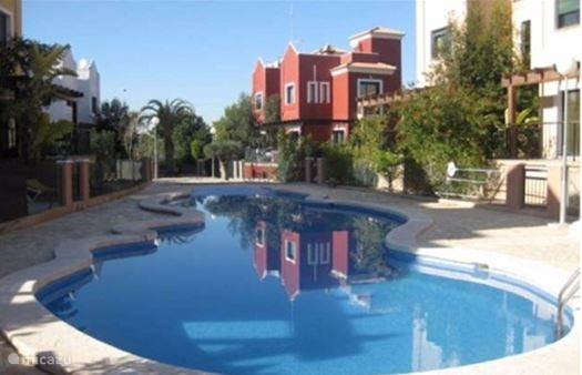"Vakantiehuis Spanje, Costa Blanca, Torrevieja villa Villa ""La Farola""  in Torrevieja"