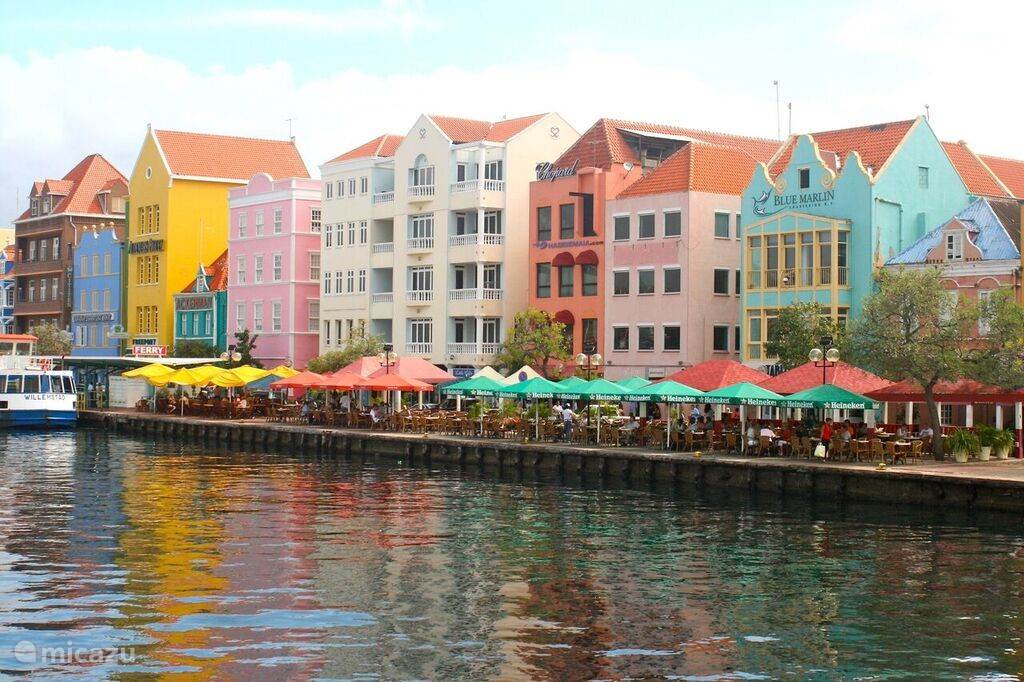 Willemstad centrum