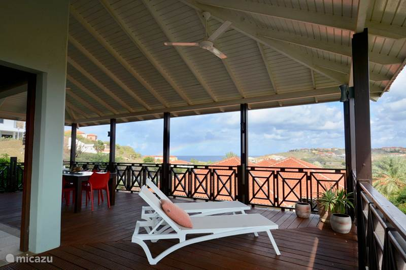 Vacation rental Curaçao, Curacao-Middle, Blue Bay Villa VIP Blue Bay Beach Villa