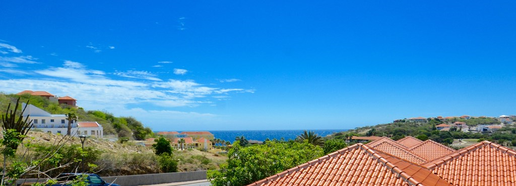 Blue Bay Beach Villa *** Allermooiste Uitzicht *** verblijf van een week voor Eur 945,-!