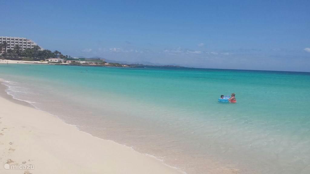 Prachtige stranden en zee