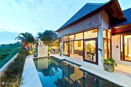Vacation rental Indonesia, Bali, Tabanan villa Sahaja Luxury and Indah Luxury Villa