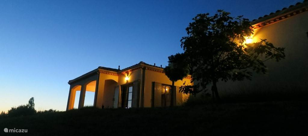 Vacation rental France, Dordogne, Montaut holiday house Villa Beaumont