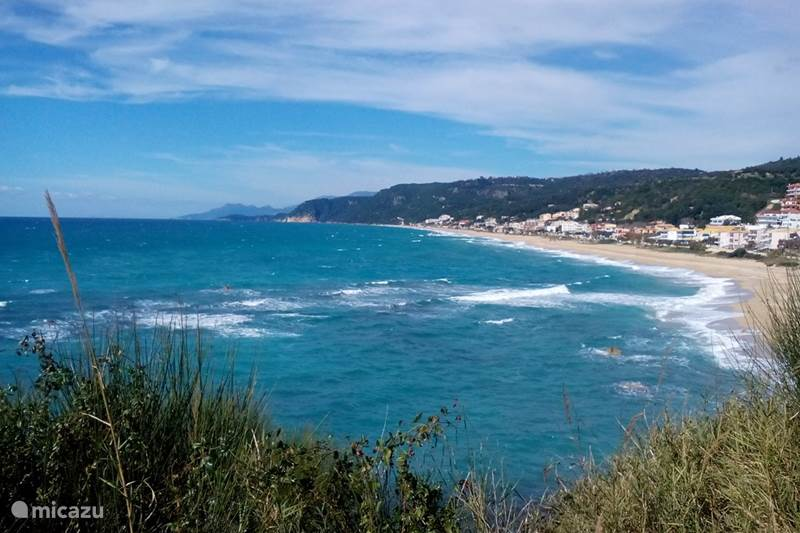Vakantiehuis Griekenland, Epirus, Preveza Vakantiehuis The Vrachos Beach House