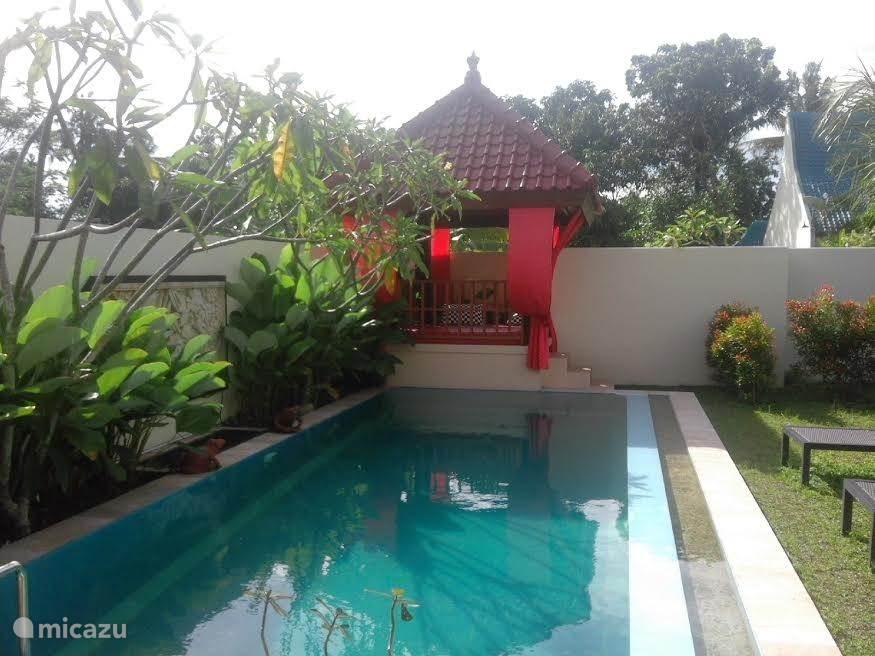 Vakantiehuis Indonesië, Java, Yogyakarta Villa Villa Rosseno Sabina
