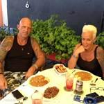 Henk & Marja