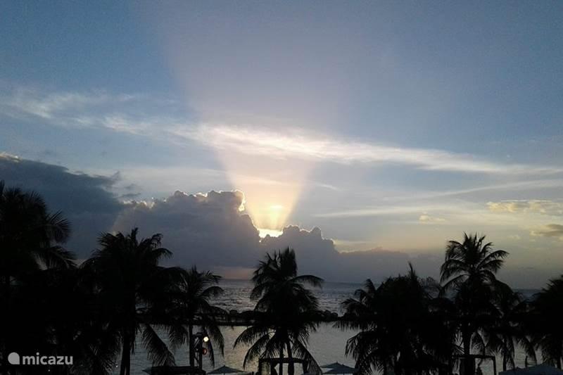 Ferienwohnung Curaçao, Banda Abou (West), Fontein Ferienhaus La Kas Iguana