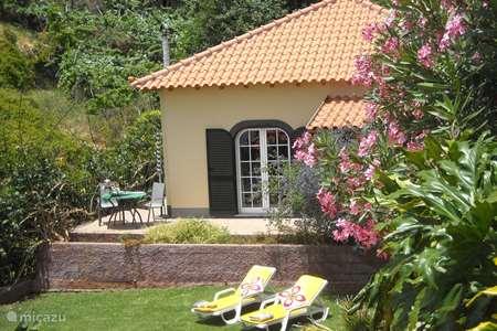 Vakantiehuis Portugal, Madeira – gîte / cottage Sercial