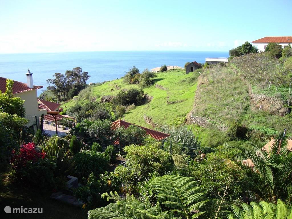 Vakantiehuis Portugal, Madeira, Calheta Gîte / Cottage Sercial