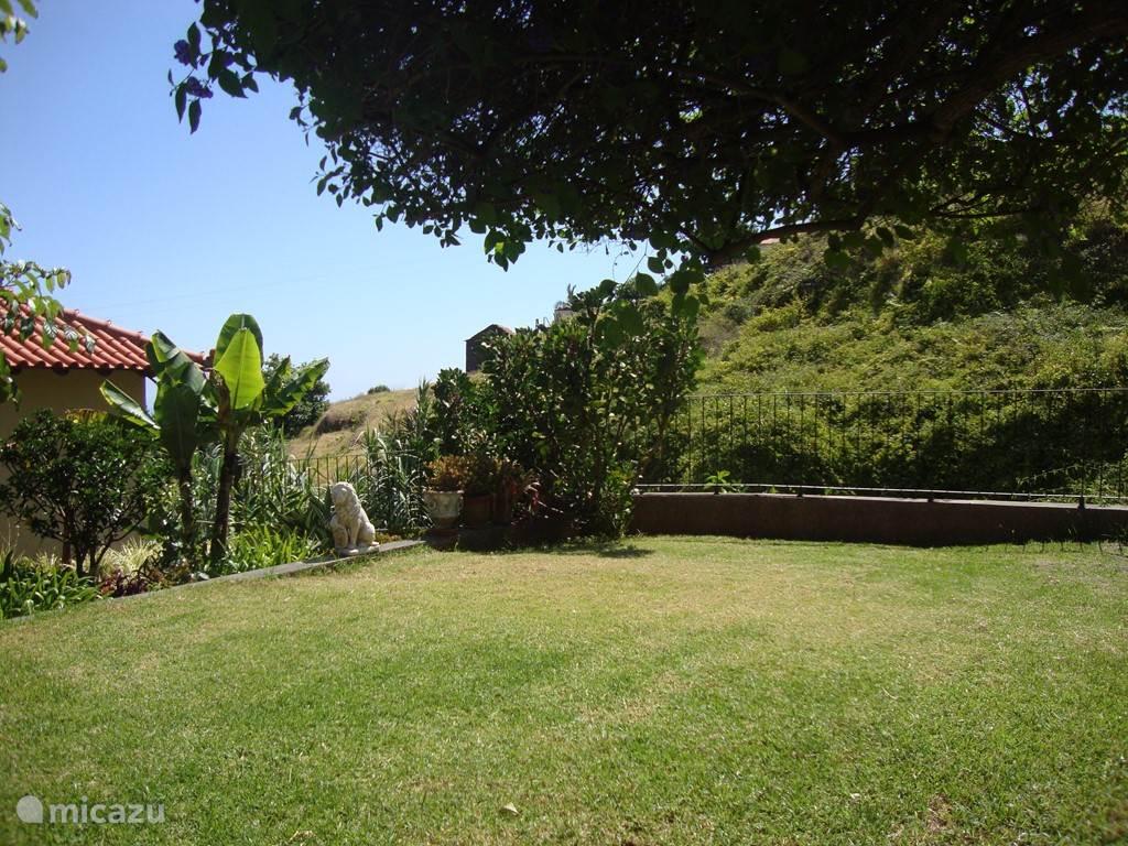 Garden Sercial