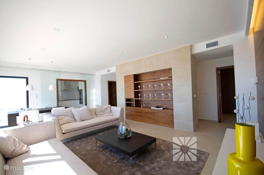 leefruimte gelijkvloers