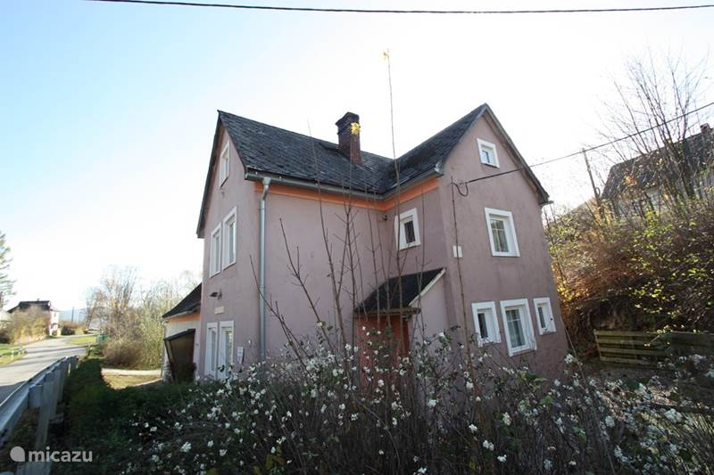 Vacation rental Czech Republic, Giant Mountains, Lampertice Holiday house Giant Mountains Holiday home 6 pers.