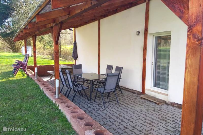 Vacation rental Czech Republic, Giant Mountains, Lampertice Holiday house Giant Mountains Holiday home 8 pers.