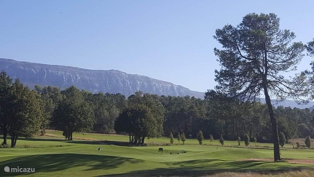 Golf la St.Baume