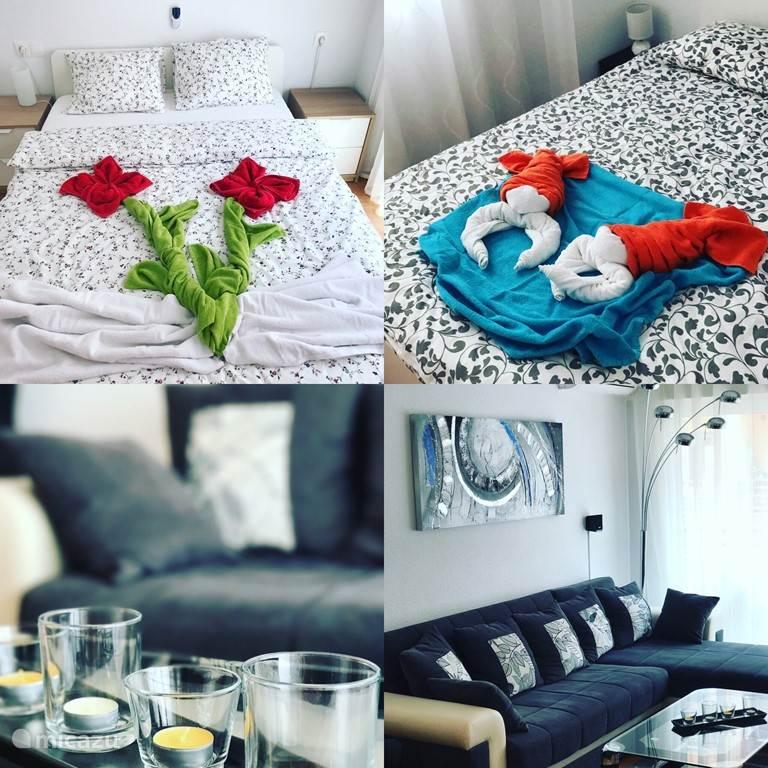 Vakantiehuis Spanje, Costa Blanca, Calpe appartement Apartemento AliDa