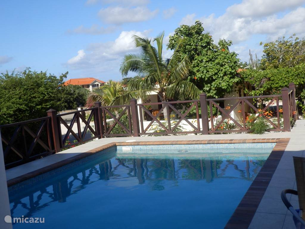 Vacation rental Bonaire, Bonaire, Sabadeco Apartment Cas Vichio
