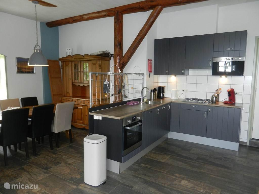 Vacation rental Netherlands, Gelderland, Eck en Wiel Holiday house Blossom Gaard