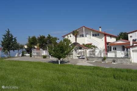 Vakantiehuis Griekenland, Chalkidiki, Nea Iraklia villa Villa Tikozidis, Afrodite