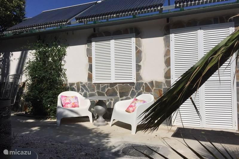 Vakantiehuis Spanje, Andalusië, Alhaurín el Grande Studio Studio Cortijo Andaluz