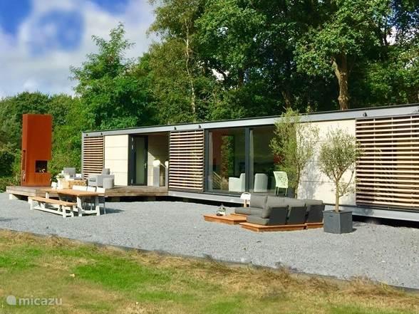 Vakantiehuis Nederland, Noord-Brabant – vakantiehuis Vakantiehuis Bergvliet Sauna/Hottub