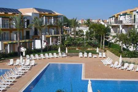 Vakantiehuis Portugal – appartement Casa Bom Dia Tavira